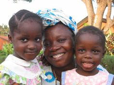 Increasing Maternal Mortality Awareness – Equatorial Guinea