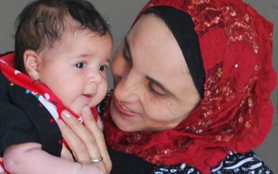 Mother Loss in Israel – Successes and Struggles