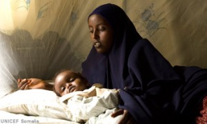 Photo courtesy of UNICEF
