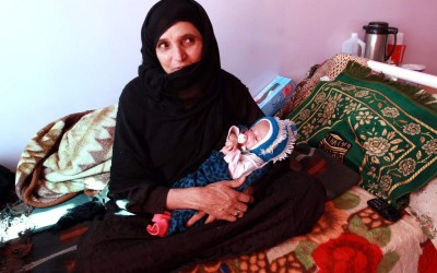 YEMEN: Humanitarian Crisis Indicates Rise in Maternal Mortality