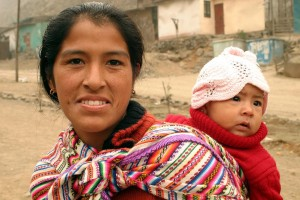 PERU: Maternal Deaths Are Decreasing Except in Rural Areas