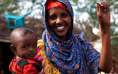 SOMALIA: A Long Road to Rebuilding Maternal Health