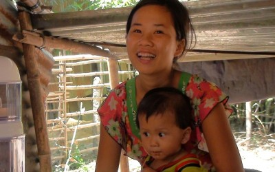 VIETNAM: Improving Maternal Mortality despite Financial Limitations